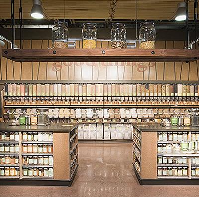 零售行业餐饮行业服务行业解决方案