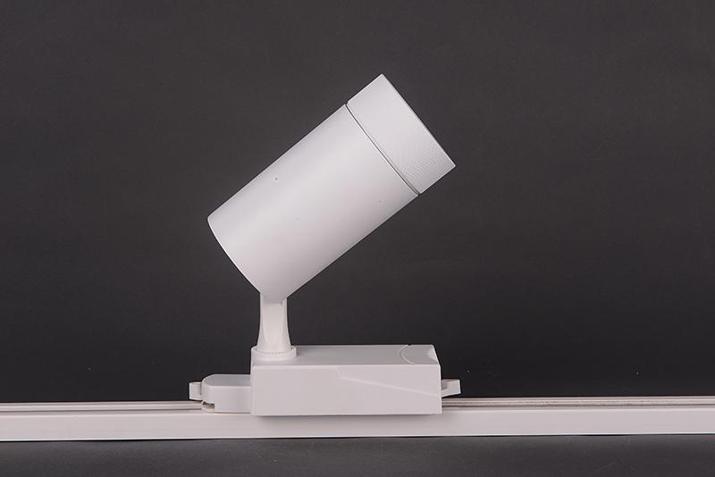 天硕系列导轨射灯